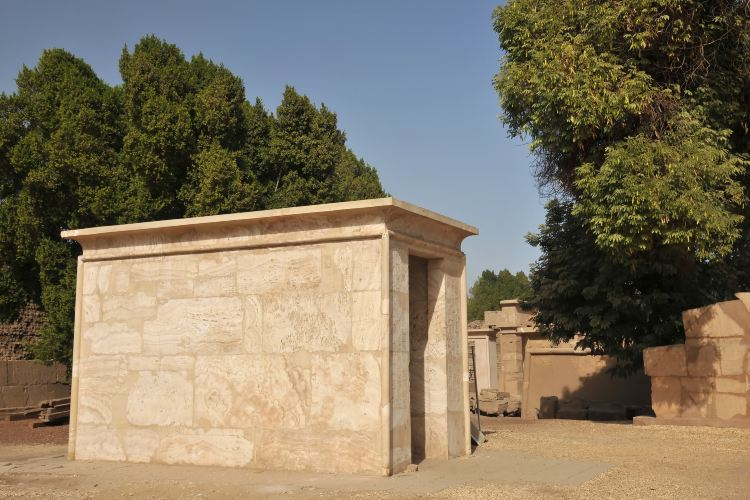 Karnak Open Air Museum2