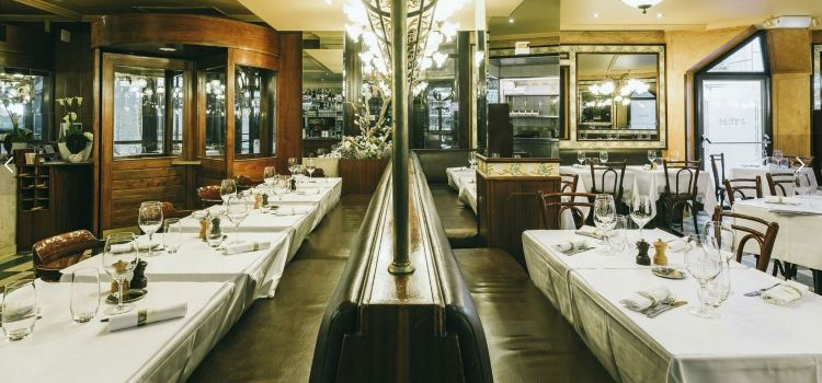 Brasserie Lipp1