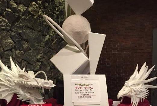 新富良野王子酒店和食餐廳2