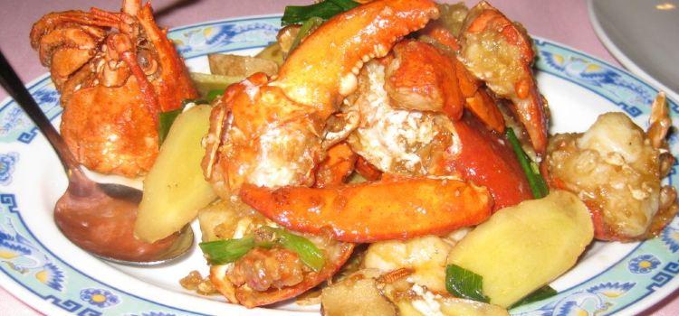 小桃園海鮮菜館1