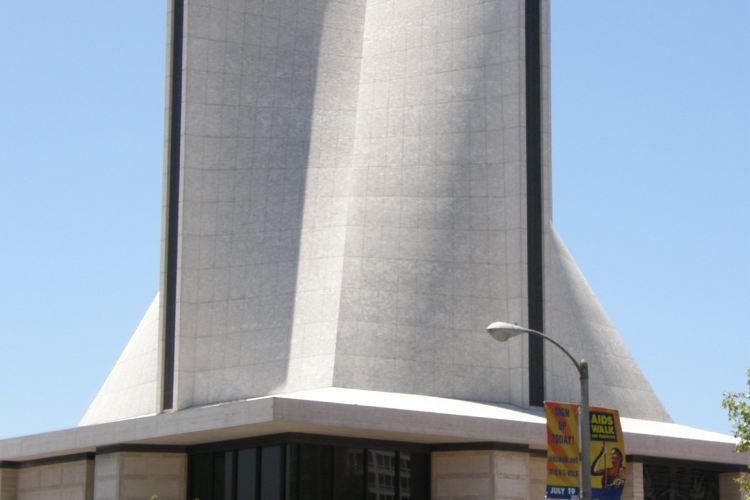 聖瑪麗亞大教堂1