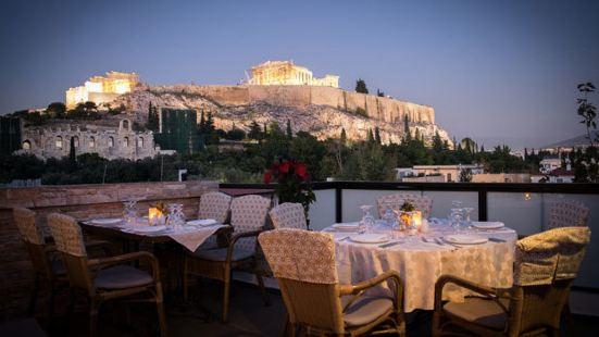 GH Attikos Restaurant