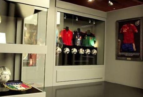 西班牙國家隊博物館