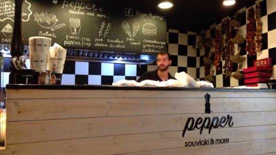 Pepper Mykonos