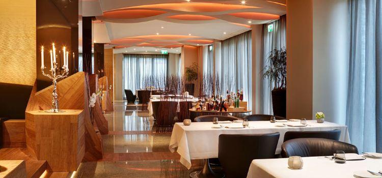 Restaurant focus1