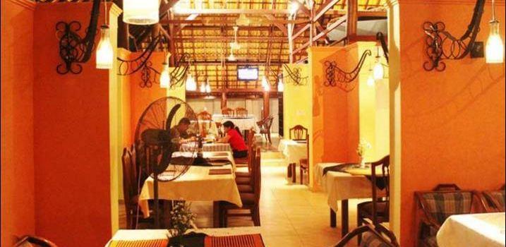 Tusker Restaurant1
