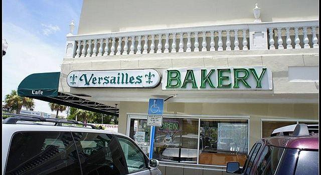 Versailles Restaurant3