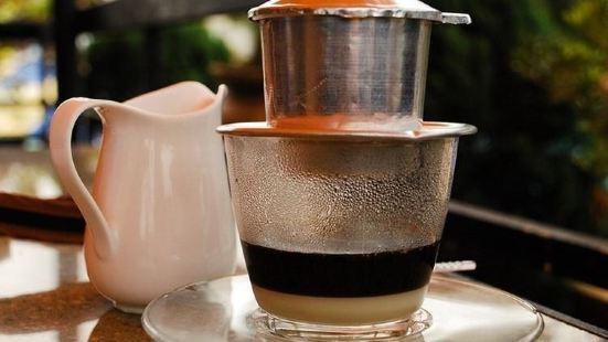 Yasaka Saigon Coffee