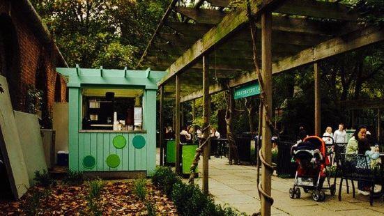 PARK CENTRAL CAFE