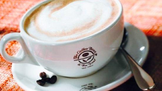 The Coffee Bean & Tea Leaf BITEXCO