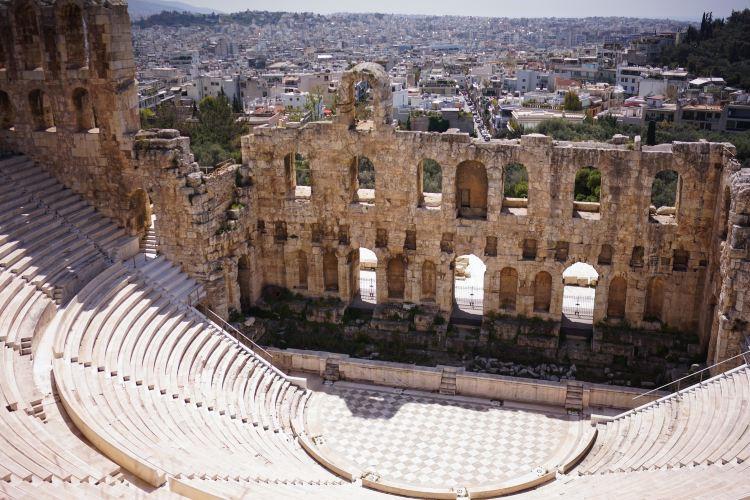 阿迪庫斯劇場1