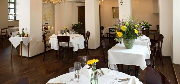Hotel Hofgarten Restaurant1