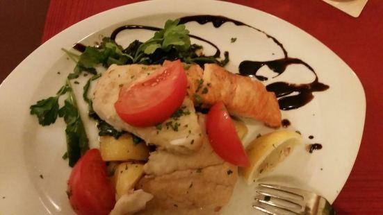Cafe-Restaurant Gutenberg
