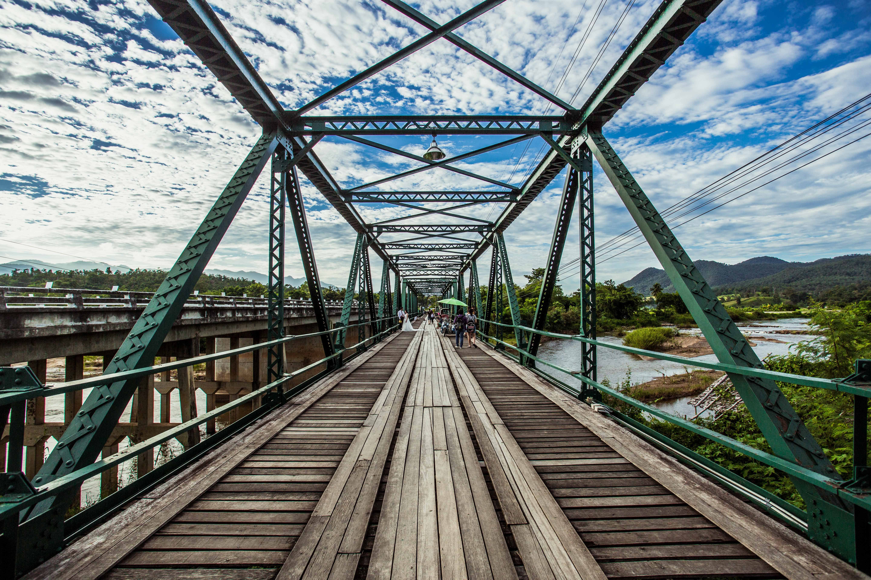 二戰紀念橋