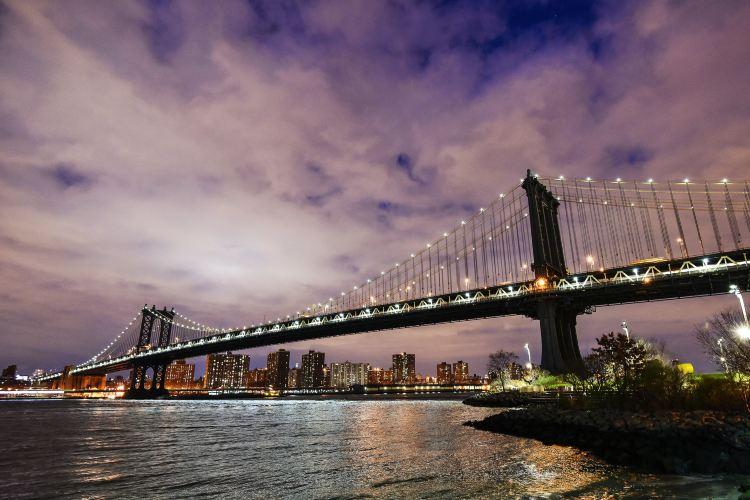 Manhattan Bridge1