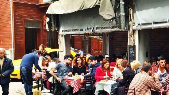 Cafe Faruk