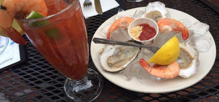 Salty Dog Seafood Grille & Bar3