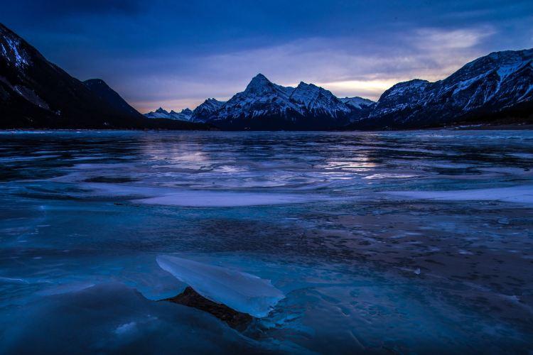 亞伯拉罕湖1