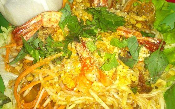 Bonjour vietnam2