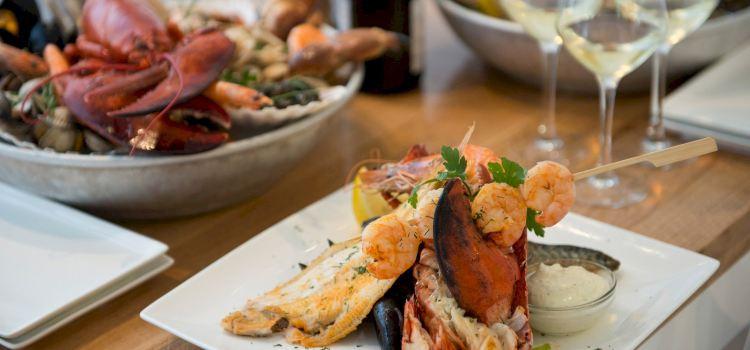 The Seafood Bar (Van Baerlestraat)1