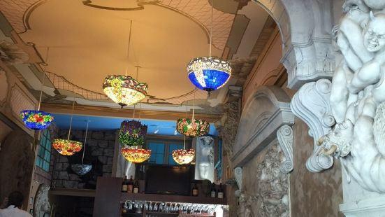 Michelangelo Caffe