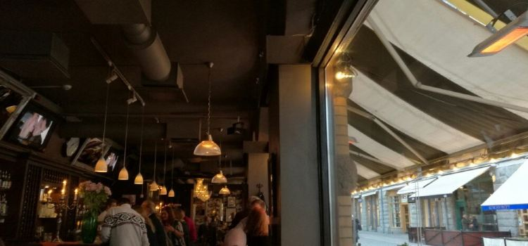 Bee kök & bar Göteborg