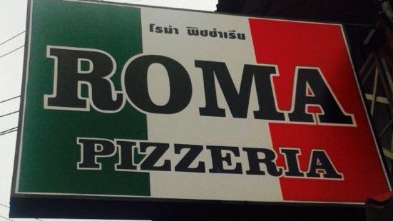 New Roma Pizzeria and Restaurant