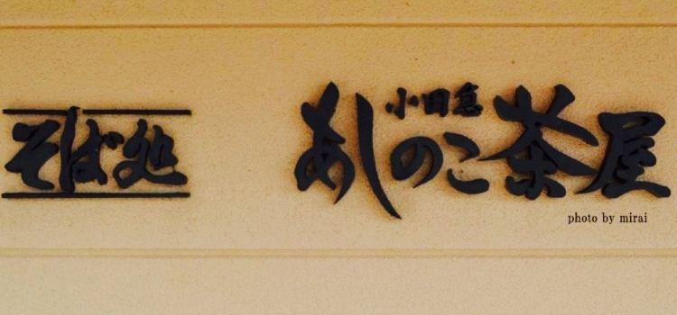 小田急あしのこ茶屋3