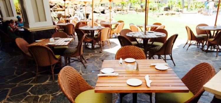 Nanea Restaurant and Bar
