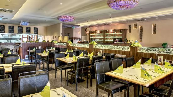 Konfuzius Asiatisches Restaurant