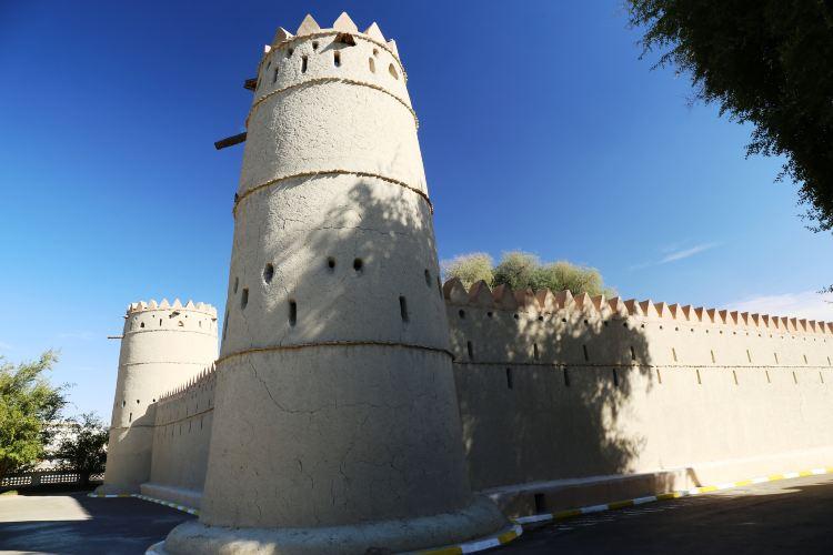 Al Ain National Museum1