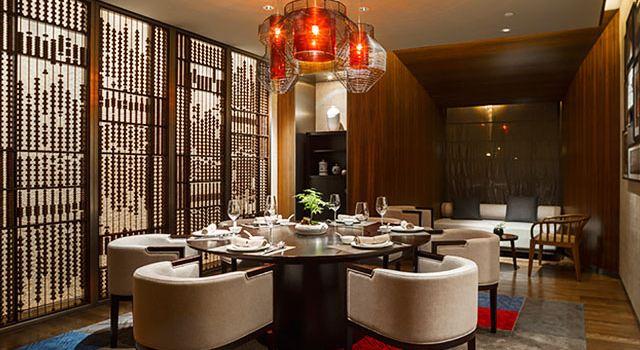 Hui Hotel Yue Se Restaurant1