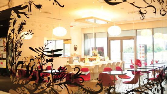 Le Ba-Ta-Clan 咖啡館