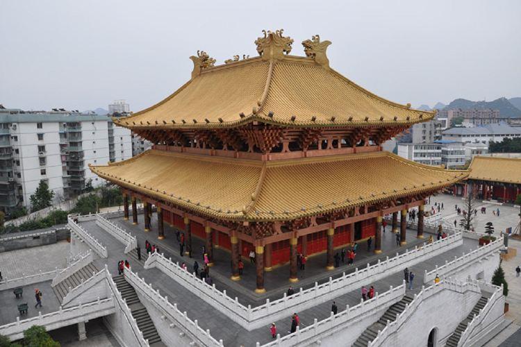 Confucian Temple of Liuzhou2