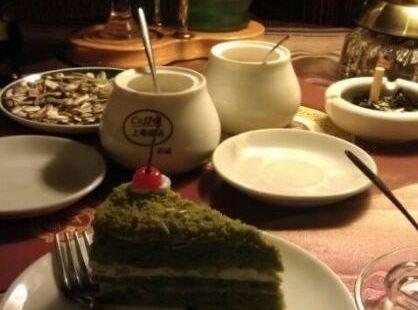上島咖啡(黃河路店)