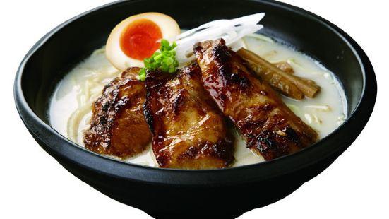 味千拉麵(呼市浩特萬達店)