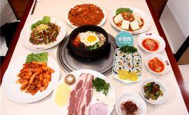阿里朗韓國料理(蓮花店)