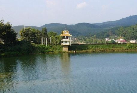 Manfeilong Reservoir