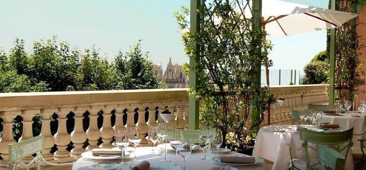 Les Terrasses de Lyon2