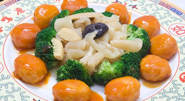 Lu Ming Chun Restaurant