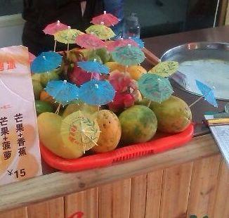 春園水果吧