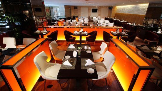 Wu Wei Buffet (Asta Hotel Shenzhen)