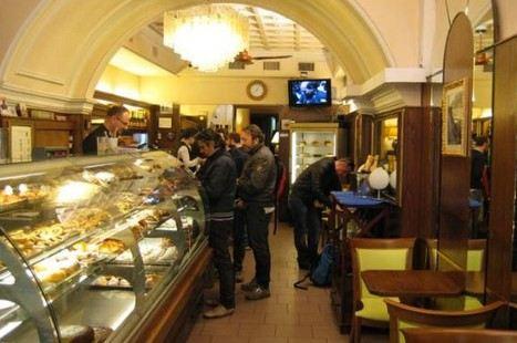 Bar Pasticceria Piccioli