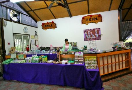 Tai Guang Vanilla Botanic Garden