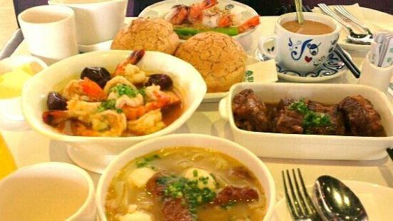 翠華餐廳(崇齡街店)