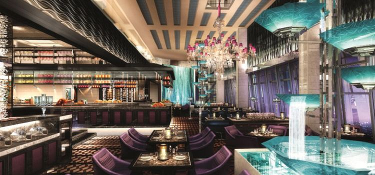 香港麗思卡爾頓酒店·Tosca di Angelo3