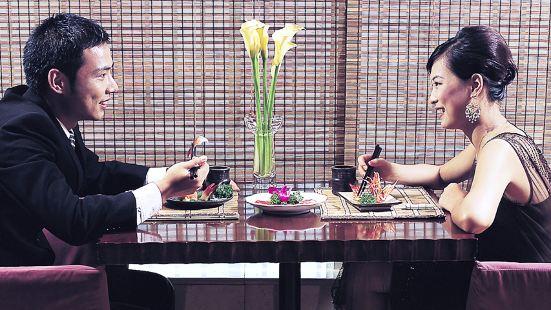 Teppanyaki Restaurant (Grand Mercure Oriental Ginza Hotel Shenzhen)