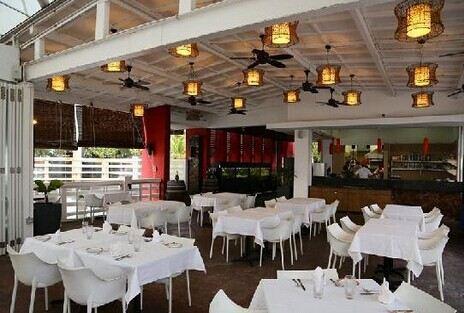 The Cliff Restaurant & Bar1