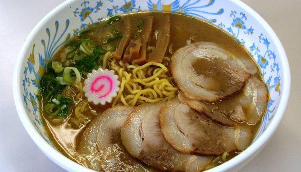 函館面廚房3