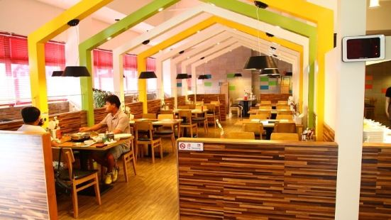 天海天火鍋餐廳